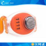 Pulseira de plástico TM Chip Ibutton para fechaduras de porta
