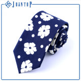 Handmade Men Cotton Stock New Necktie