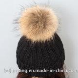 [ركّوون] [بوبّل] فروة [بوم] قبعات