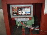 Raddrizzamento del collegare della bobina e tagliare per la macchina del materasso di molla