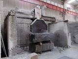 Máquina de estaca de pedra com curso de levantamento de 1350mm (DQ2500)