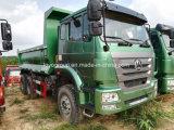 Sinotruk Hohan 6X4のダンプトラックの熱い販売