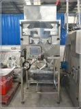 Nuoen Vier de Automatische Wegende Machine van Posten voor Deeltjes/Poeder
