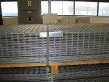 Geschweißtes Maschendraht-Panel rostfrei oder galvanisiert