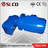 FCの直並列シャフトの螺旋形の逆の変速機の専門の製造業者