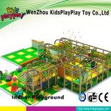 Оборудования спортивной площадки скольжения игр малышей игра пластичного крытая мягкая