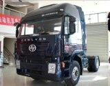 Trator de caminhão pesado Iveco 4X2