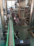 높은 점성 병 토마토 페이스트 /Honey 충전물 기계 (YXT-YGE)