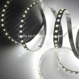 Luz de tira flexible blanca del color SMD3014 LED