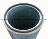 Sullair Filtro de aire del compresor, Reemplazo del filtro de aire 02250135-149