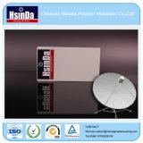 Enduit anti-corrosif acrylique de poudre de jet de poudre pour le satellite de TV