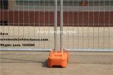 Ninguna cerca estándar del metal de Australia Temporay del empuje con la alta calidad (XMS3)