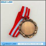 주물 주문 메달 앙티크 금관 악기 메달 도전 동전은 기념품을 만든다