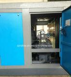 Kaishan LG-70/8g 400kw 70m3/Min großer geschmierter Schrauben-Luftverdichter