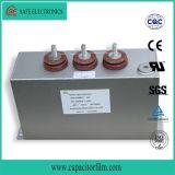 600VDC 1000UF Ölhochspannungsfilter-Kondensator