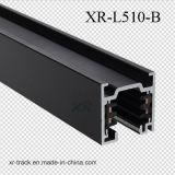 Vierkant Aluminium 4 het Spoor van de Draad voor het LEIDENE Licht van het Spoor (xr-L510)