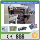 Chaîne de production de sac de papier de prix intéressant de GV