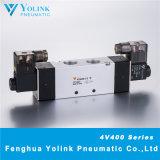elettrovalvola a solenoide di gestione pilota di serie 4V430