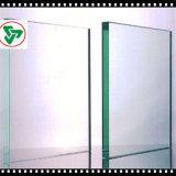 3mm----19mm ausgeglichenes Glas, Hartglas für Gebäude-Glas