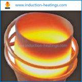 Máquina de aquecimento supersónico da indução da freqüência para a tubulação de aço que endurece-se