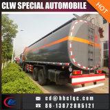De Diesel van de Tanker van de Brandstof van Dongfeng van de vervaardiging 8X4 40m3 Vrachtwagen van de Levering