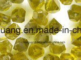 Сырцовый синтетический диамант