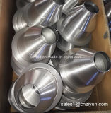 주문 알루미늄 금속 회전시키기 부속