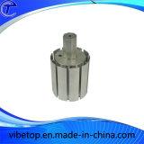 Preiswerter Preis CNC-anodisierendes Plastikaluminiumteil (Alu-002)