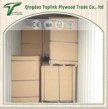 Shandong Linyi Bintangor / Okoume lámina de madera contrachapada (Fabricante)