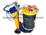 Elektrostatische Puder-Lack-Farbspritzpistole-Puder-Beschichtung-Maschine