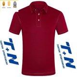 OEM sublimación en seco Fit Polo camisas del golf