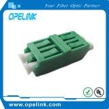 Duplex ottico dell'attenuatore fisso della fibra di LC (tipo della paratia) per attenuazione