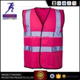 Het Weerspiegelende Vest van de veiligheid voor het Werk