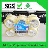 高品質の熱い溶解OPPのパッキングテープ