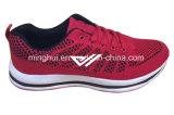Pattini correnti di sport delle calzature atletiche degli uomini