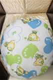 漫画の枕動物映像の印刷の枕(EDM0259)