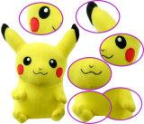 stuk speelgoed van de Pluche Pikachu van 20cm het Leuke