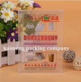 Casella di plastica professionale dell'animale domestico del PVC pp del fornitore che impacca per il pacchetto della bottiglia di bambino