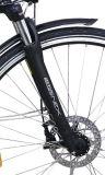 Stadt-Modell Mittler-Fahren Bewegungselektrisches Fahrrad (TDB18Z)