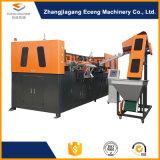 macchina di plastica dello stampaggio mediante soffiatura della bottiglia di olio di nuova tecnologia 4000bph