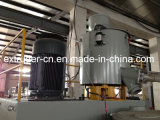 Машина смесителя порошка PVC высокого качества пластичная