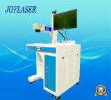 De Laser die van de Vezel van de bevordering 20With30W &Engraving Machine merken