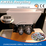 Pequeña máquina de la desfibradora/pequeña desfibradora doble del eje