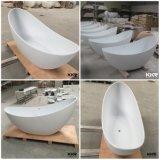 Cuba de banho quente autônoma da pedra sanitária do mármore dos mercadorias (BT1702173)