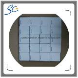 Microchip animale di vetro caldo di 134.2kHz RFID con la siringa