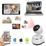 Macchina fotografica netta astuta di WiFi di obbligazione dell'interno senza fili di alta risoluzione del IP