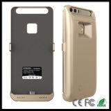 côté externe de pouvoir de paquet de couverture de cas de chargeur de pouvoir de recul de batterie 3800mAh pour le téléphone mobile de l'honneur 8 de Huawwei