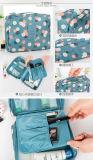 Le produit de beauté en nylon de modèle neuf composent le sac, sac personnalisé d'agrément