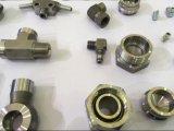 Montagem hidráulica de tubos de cotovelo de alta qualidade