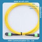 Fornitori ottici del cavo della fibra di MPO